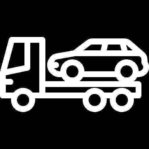Кузовной ремонт в Иркутске - иконка эвакуатора