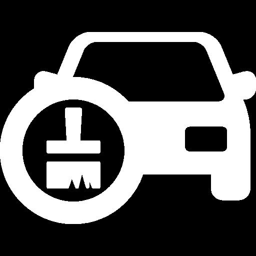 Кузовной ремонт в Иркутске - иконка покраски