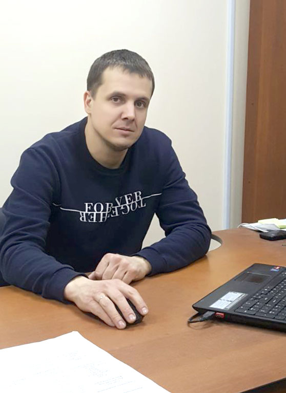 Гараж 38 - Дмитрий Васильев